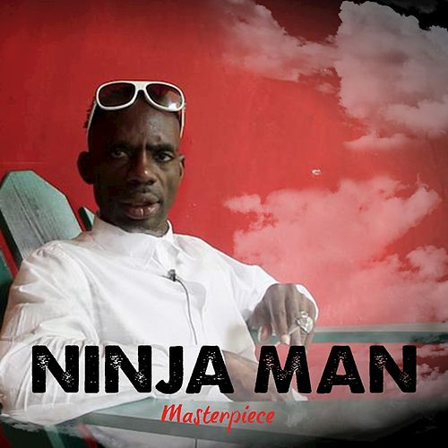Ninja Man Masterpiece by Ninja Man