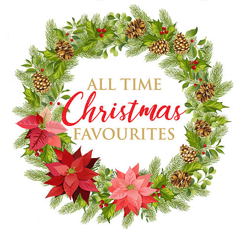Johnny Mathis All Time Christmas Favourites de Johnny Mathis