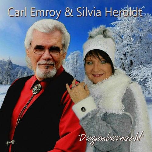 Dezembernacht von Carl Emroy