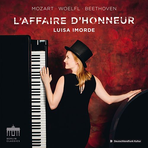 Mozart: Adagio in C Minor for two pianos, KV 546 de Luisa Imorde