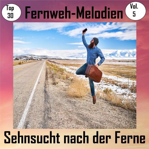 Top 30: Fernweh-Melodien - Sehnsucht nach der Ferne, Vol. 5 de Various Artists
