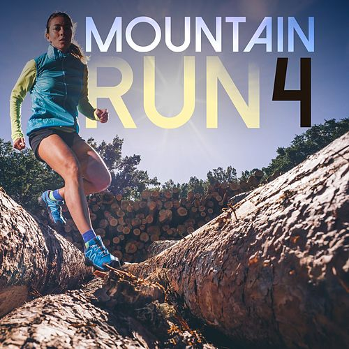 Mountain Run, Vol. 4 von Various Artists
