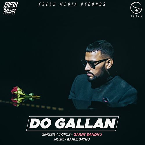 Do Gallan (Let's Talk) de Garry Sandhu
