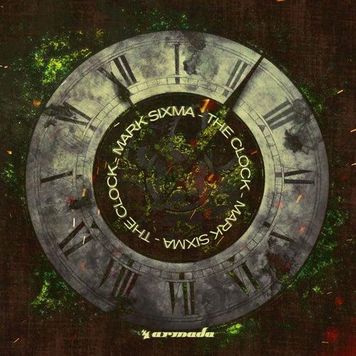The Clock by Mark Sixma