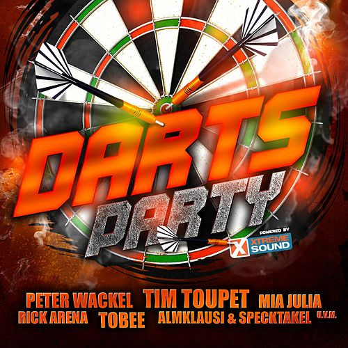 Darts Party Powered by Xtreme Sound von Various Artists