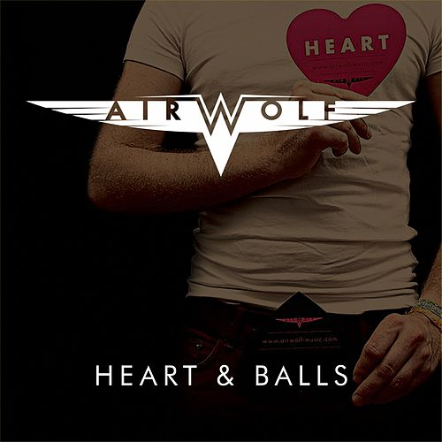 Heart & Balls de Airwolf