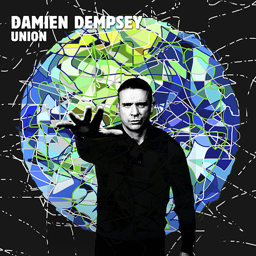 Union (Deluxe) by Damien Dempsey