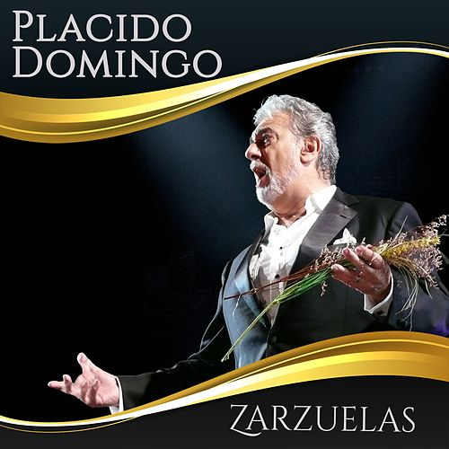 Zarzuelas de Placido Domingo