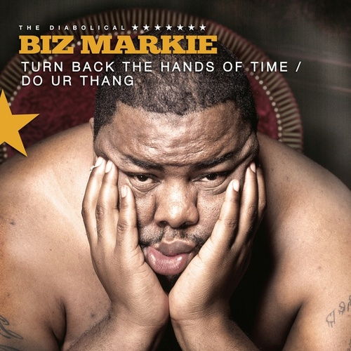Turn Back the Hands of Time - EP von Biz Markie