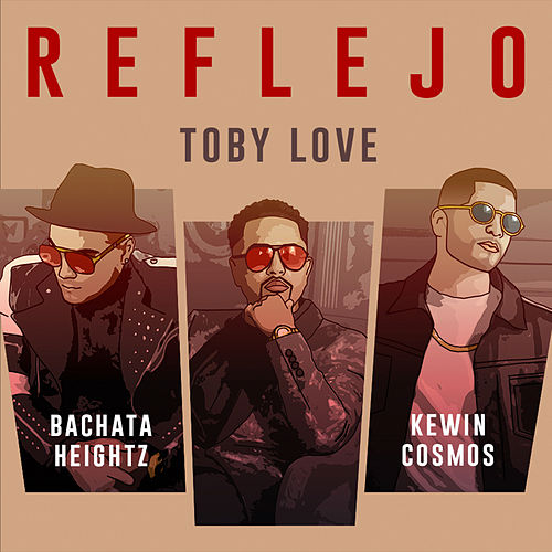 Reflejo de Toby Love