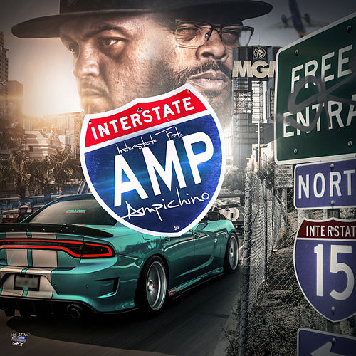 Interstate Amp by Ampichino