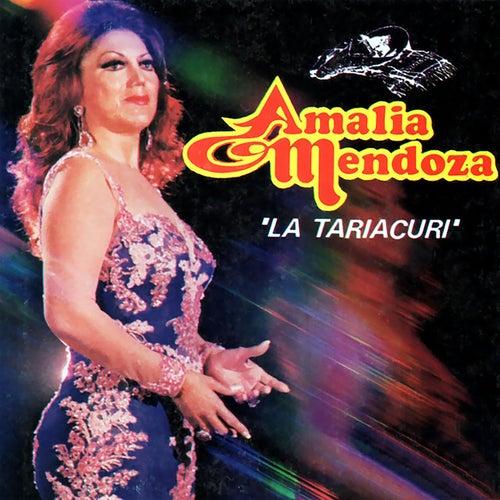 La Tariacuri by Amalia Mendoza