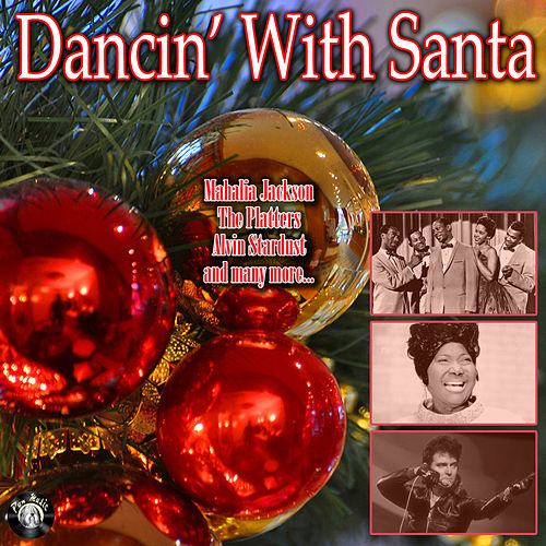 Dancin With Santa de Various Artists