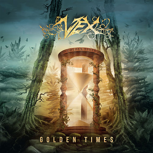 Golden Times de Vex