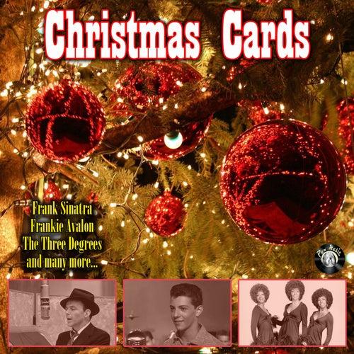 Christmas Cards de Various Artists