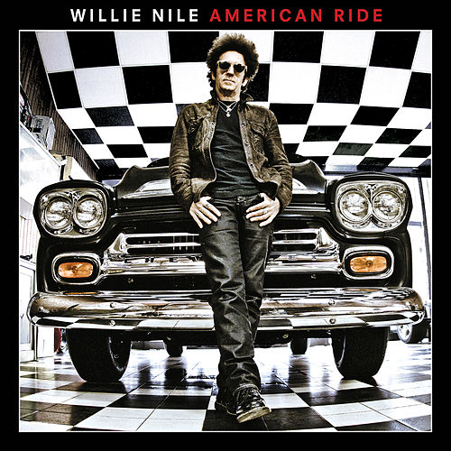 American Ride by Willie Nile