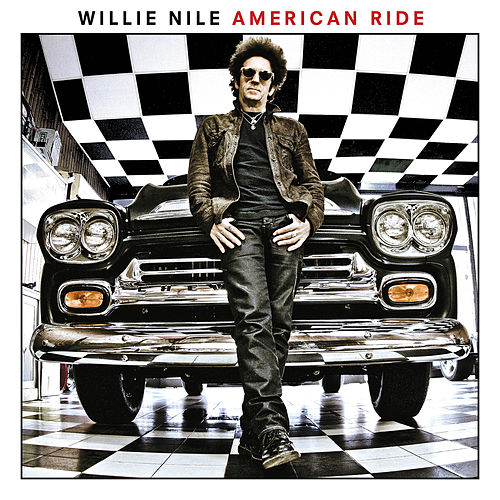 American Ride (Special Edition) by Willie Nile