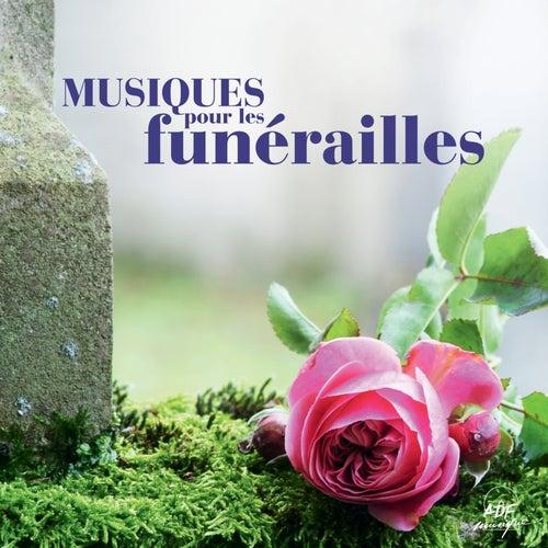 Musiques pour les funérailles by Various Artists