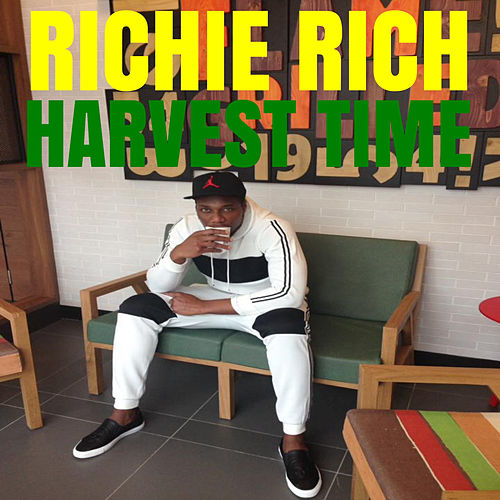 Harvest Time by Richie Rich