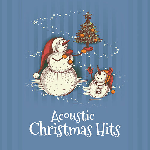 Acoustic Christmas Hits de Various Artists