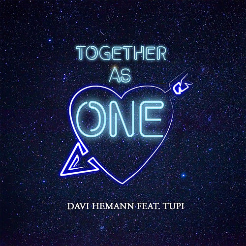 Together as One by Davi Hemann