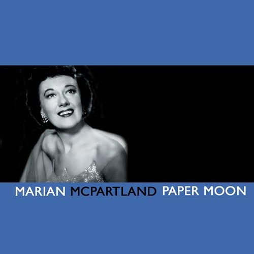 Paper Moon de Marian McPartland