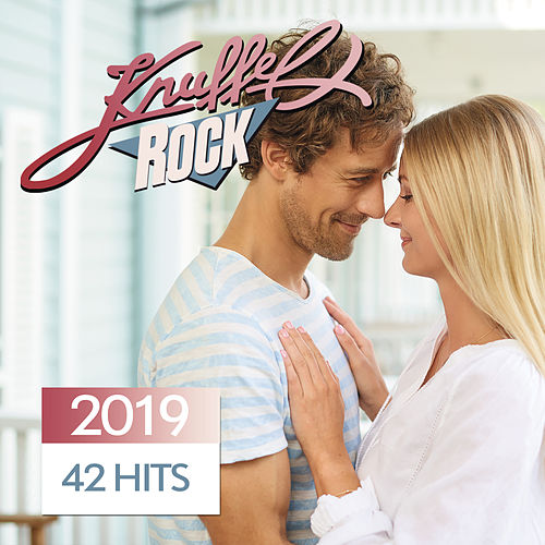 KnuffelRock 2019 van Various Artists