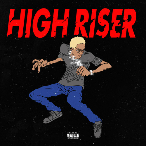 High Riser von Comethazine
