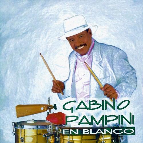 En Blanco de Gabino Pampini