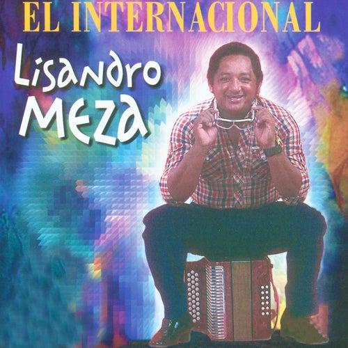 El Internacional Lisandro Meza de Lisandro Meza