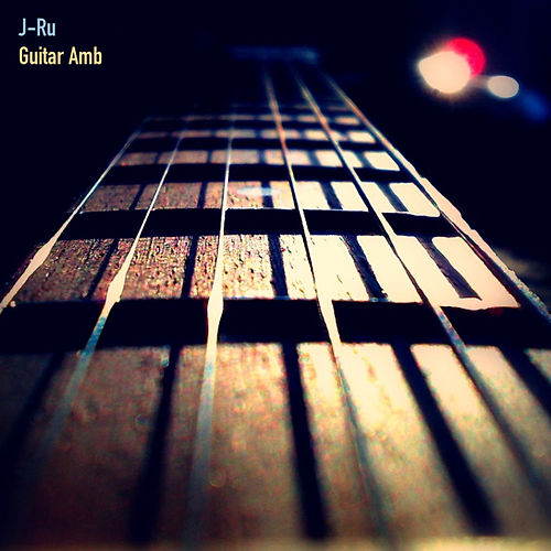 Guitar Amb fra J.Ru