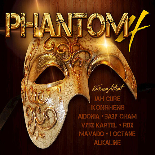 Phantom 4 von Various Artists