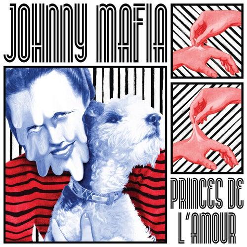 Feel Time Feel Fine de Johnny Mafia