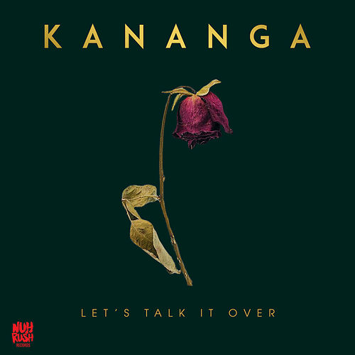 Let's Talk It Over by Kananga