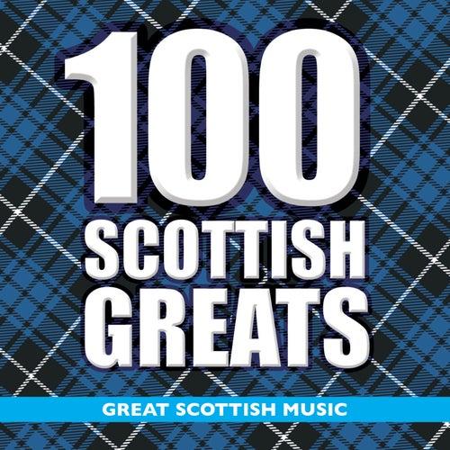 100 Scottish Greats di Various Artists