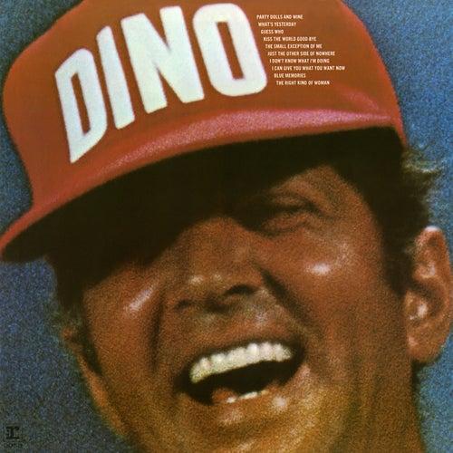 Dino by Dean Martin