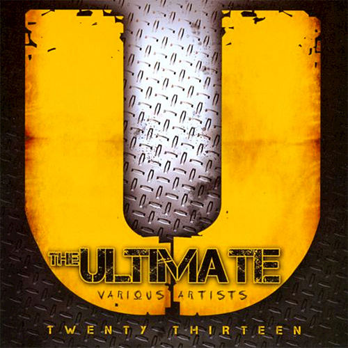 The Ultimate Twenty-Thirteen by Various Artists