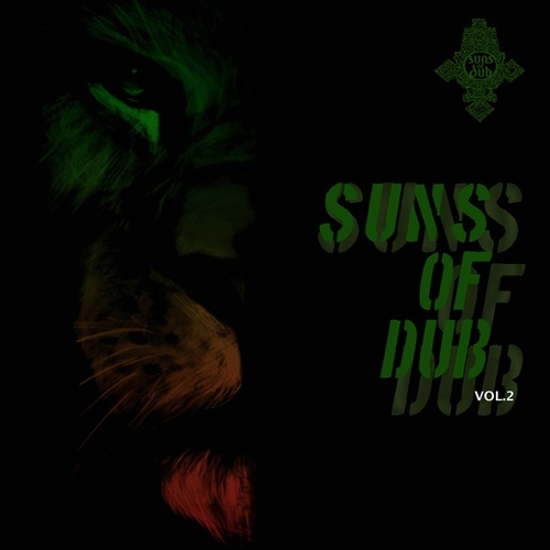 Suns Of Dub, Vol. 2 by Suns of Dub