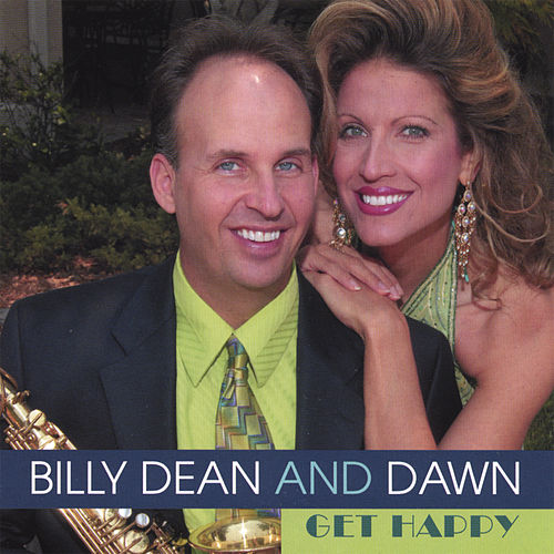 Get Happy de Billy Dean and Dawn