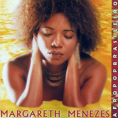 Afropopbrasileiro von Margareth Menezes