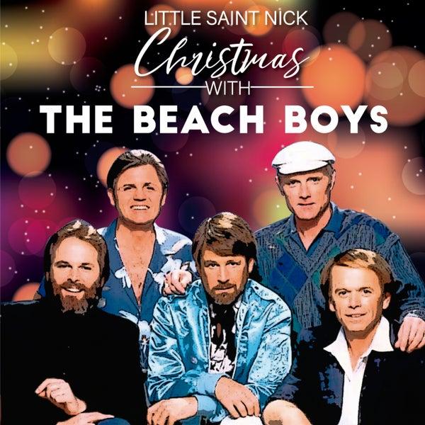 Beach Boys Christmas.Little Saint Nick The Beach Boys Christmas By The Beach Boys