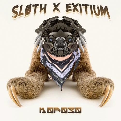 Koroso EP by Exitium