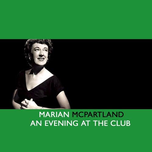 An Evening At The Club de Marian McPartland