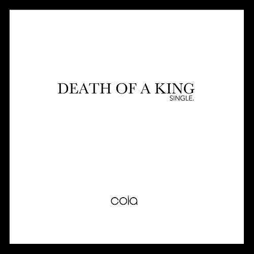 Death of a King by Coia