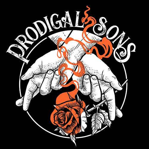 Oceans - EP by Prodigal Sons