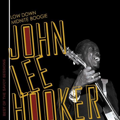 Low Down Midnite Boogie by John Lee Hooker