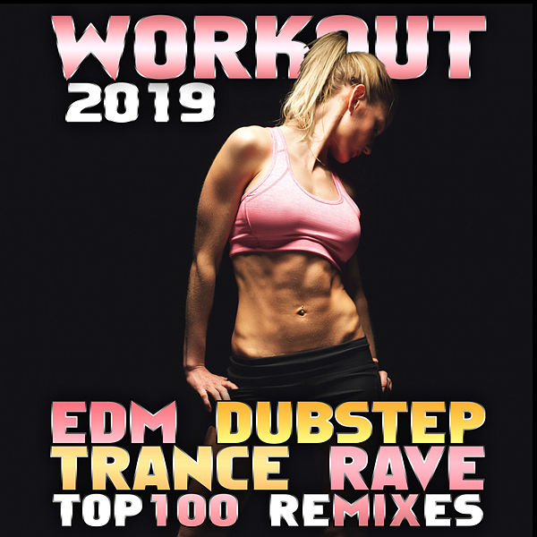 Gymtastic Motivation Module, Pt  7 (139 BPM Workout Music EDM Rave