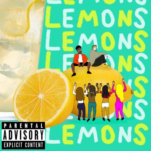 Lemons by Josè Trillz
