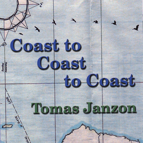 Coast to Coast to Coast by Tomas Janzon