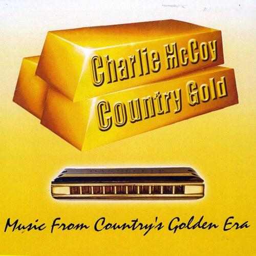 Country Gold de Charlie McCoy